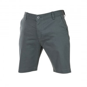 Carve Volitile Mens Drill Short