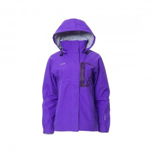 XTM Kimberly Ladies Rain Jacket