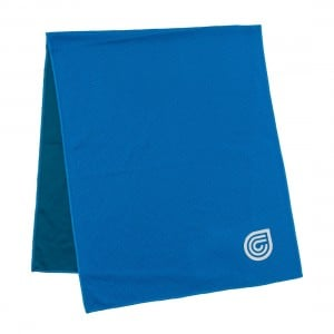 Coolcore Chill Sport Towel Blue