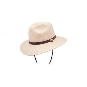 Fishermans Fedora Pandan Hat