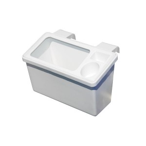 Ocean South Storage Bin & Drink Holder