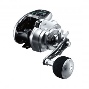 Shimano ForceMaster Electric Reel