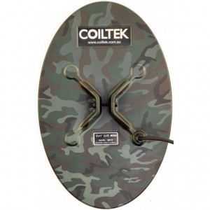 Coiltek Elliptical Elite 17x11