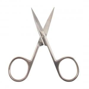 Dr Slick Hair Scissor 4.5in Straight Serrated