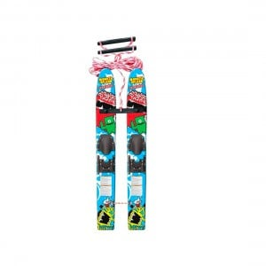 Airhead Monsta Splash Trainer Skis