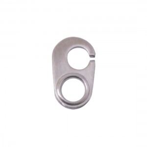 Waterline Stainless Steel Sister Clip