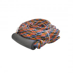 RWB Marine Ski-Tube Tow Rope 60ft