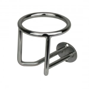 Sam Allen S/S Cup Holder Ring Size 88mm