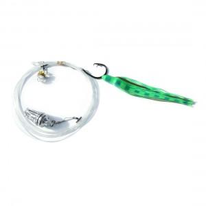 Bonze Swordfish Rig Circle Hook
