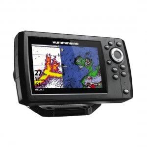 Humminbird Helix 5 CHIRP Sonar GPS G2