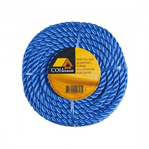 Coi Leisure Poly Rope Mini Coil