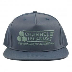 Channel Island Flag Snap Back Hat