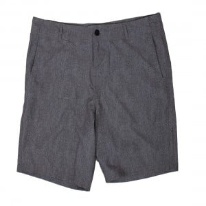 Freeworld Mens 4 Way Stretch Quick Dry Walkshorts