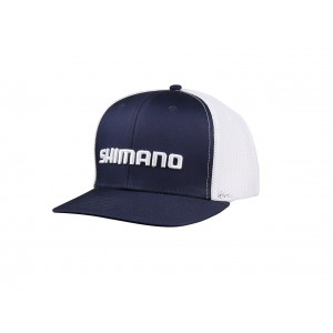Shimano Corporate Trucker Cap