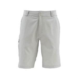 Simms Mens Skiff Shorts - 9 inch Inseam
