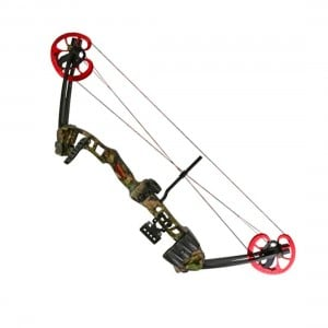 Barnett Vortex Compound Bow 45-60lb