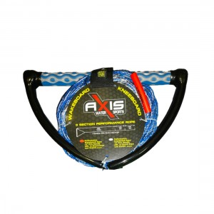 Axis 65ft Wakeboard Rope