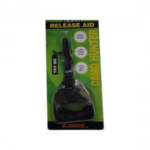 Redzone Camo Hunter Spring Tension Release Aid