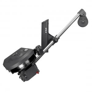 Scotty #1099 Compact Depthpower Electric Downrigger 24in Boom