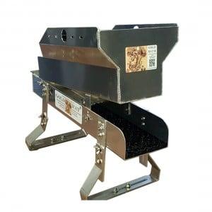 Gold Rat 6 Inch Highbanker Hopper Option