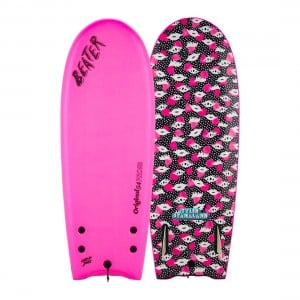 Catch Surf Beater Original Pro Twin Softboard - Tyler Stanaland