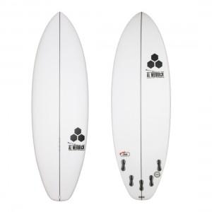 Channel Islands Surfboards Ultra Joe - FCS2 Fins