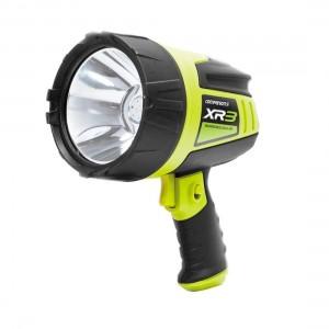 Companion XR3 Rechargable LED Lithium Ion Spotlight