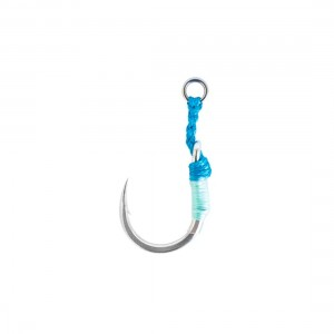 BKK SF8090 - HG Heavy Jigging Assist Hooks