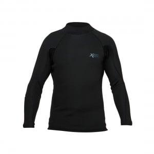 Xcel Mens Axis Comp 1mm Long Sleeve Jacket