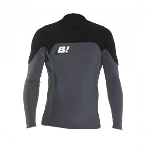 Buell Mens RB1 1mm Long Sleeve Jacket