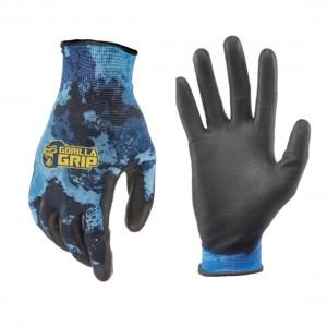 Gorilla Grip Aqueous Veil Glove