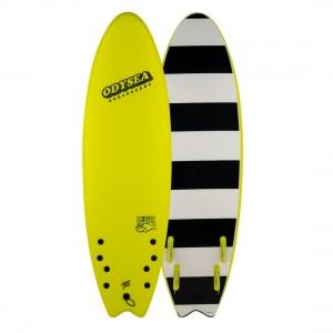 Catch Surf Odysea Skipper Quad Softboard - 2019
