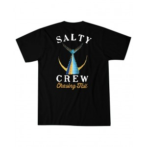Salty Crew Mens Tailed Short Sleeve Tee