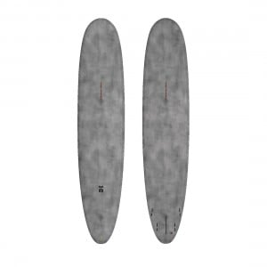 Tolhurst HI 4 Xeon Longboard - FCS2 Fins