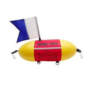 Torelli Turrum Float