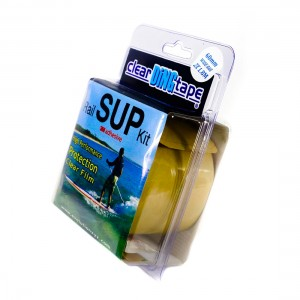 Seacured Rail SUP Kit