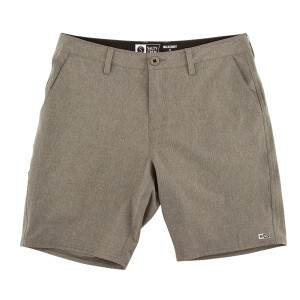 Salty Crew Mens Drifter Hybrid Walk Short