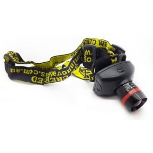 Dogbox 3W Cree LED Headlamp