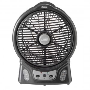 Coleman Rechargeable Lithium Ion Fan
