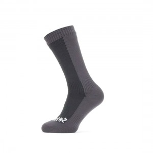 Sealskinz Cold Weather Mid Length Socks
