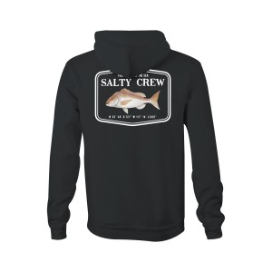 Salty Crew Snapper Mount Hoody