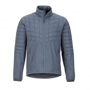 Marmot Mens Featherless Hybrid Jacket
