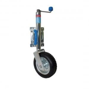 ARK Swing Away Jockey Wheel - 250mm