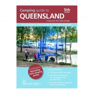 Camping Guide To Queensland 5th Edition