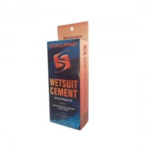 Seacured Wetsuit Cement - 60ml