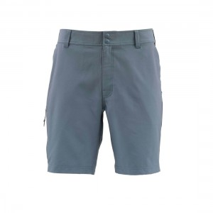 Simms Mens Skiff Shorts - 11inch Inseam