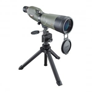 Bushnell Trophy Xtreme 16-48x50 Waterproof Spotting Scope with Tripod & Hardcase