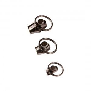 Fix N Zip 3pk - Black
