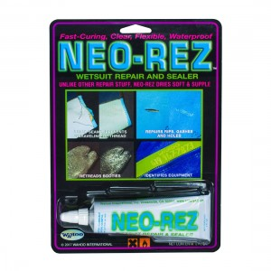 Solarez Neo-Rez Wetsuit Repair & Sealer