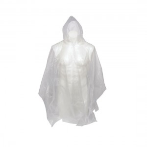 Elemental Heavy Duty Poncho